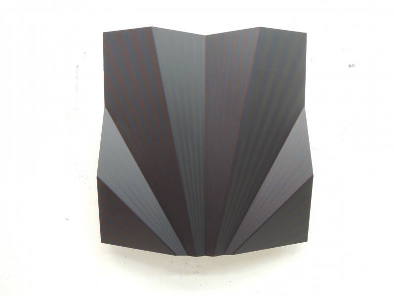 "18th of November, 2014 ""PAINTING BLACK"", Sylvia Wals and Po Kim Gallery, New Yor"
