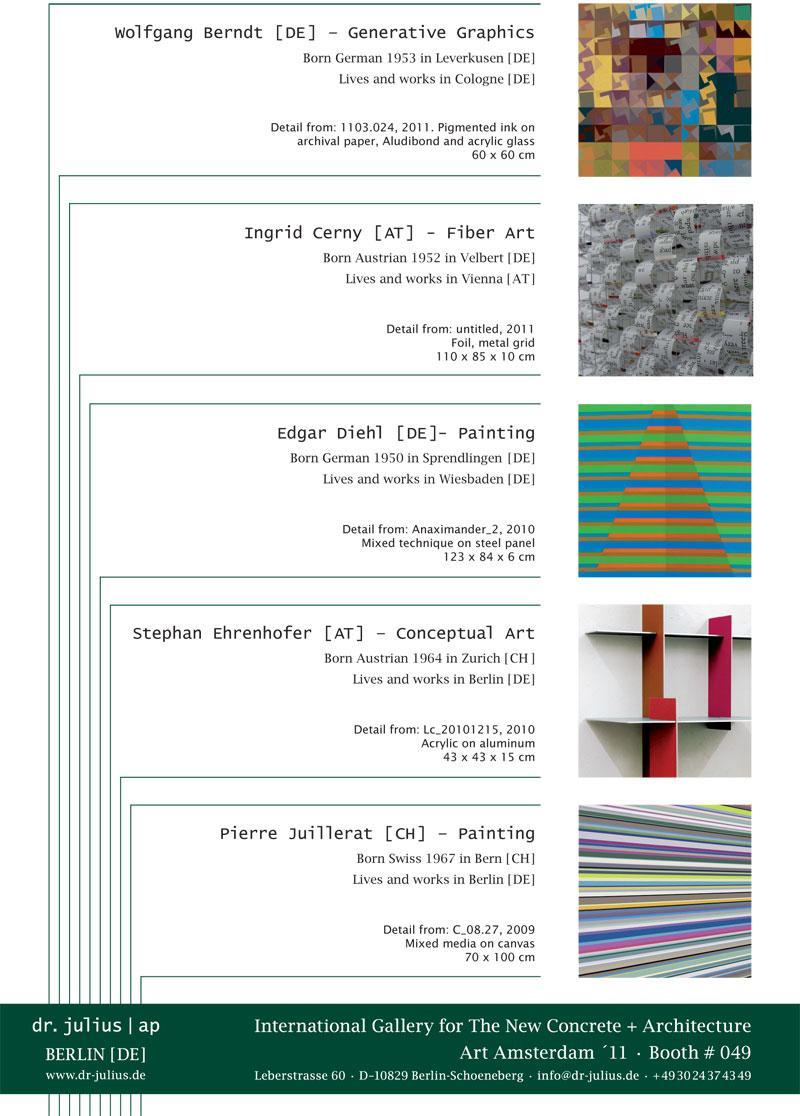 art amsterdam 2011 - Seite 2